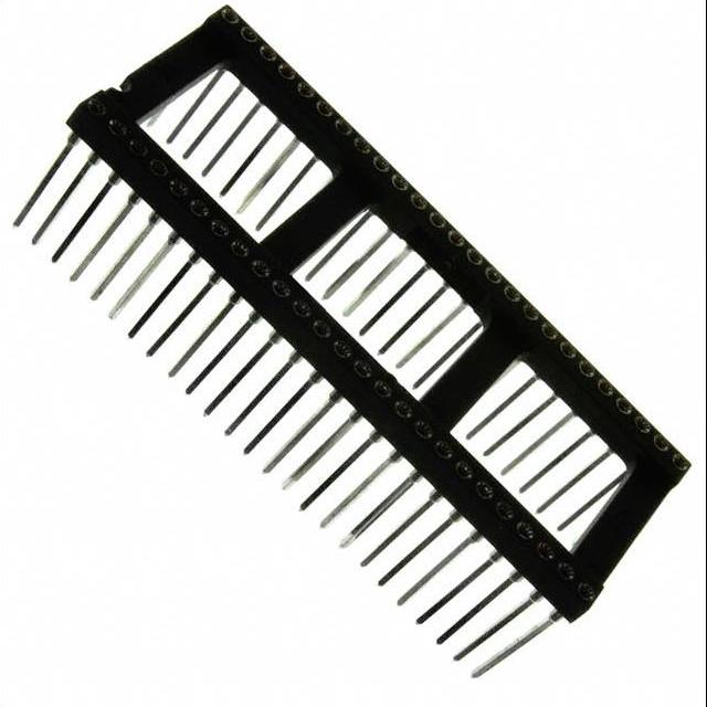 Sockets Mill-Max MillMax-Sockets 999-11-110-10-000000