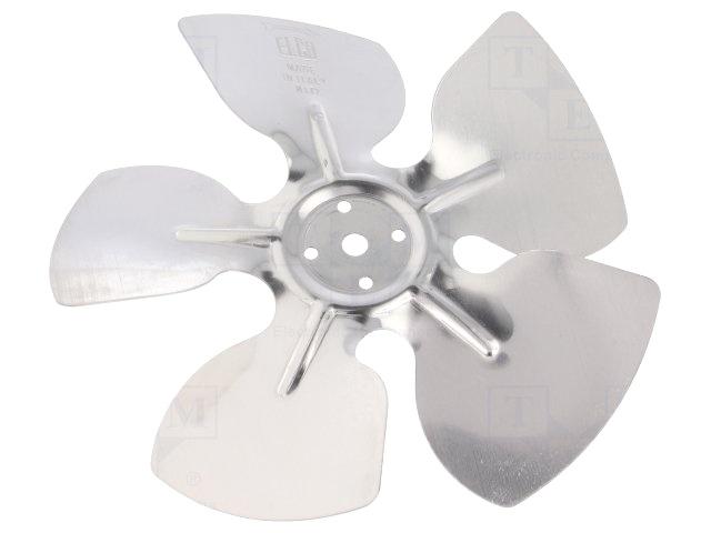 EBM-PAPST 73816-2-3634 Fan Accessories AXIAL Prop 300X22 V