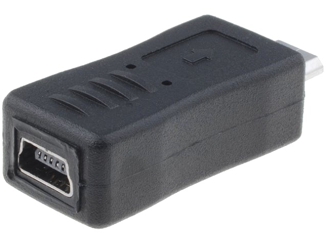 1 X CU807 Adapter USB-PS2; PS//2 socket x2,USB A plug