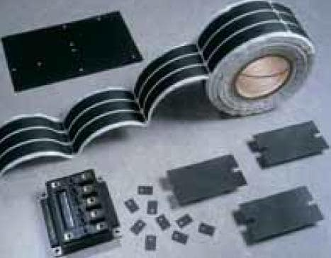 """.015/"""" BERGQUIST   2015-54   SIL-PAD 2000 TO-220 Price for 5"""