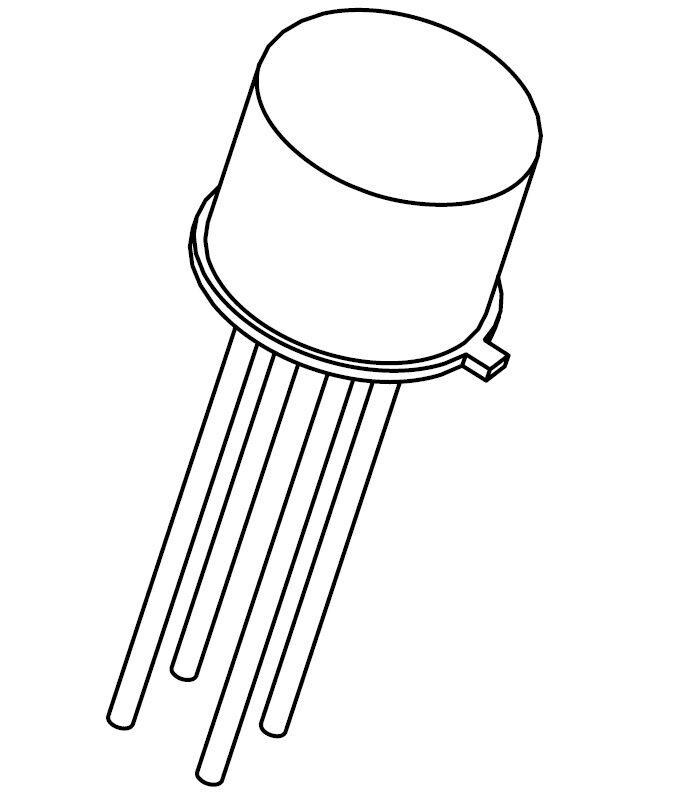 UJ3C065030B3 MOSFET 650V//30mOhm SiC CASCODE G3 Pack of 2